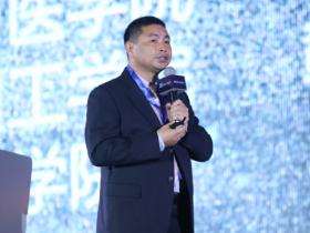 领导致辞 | 联奕科技副总裁朱明武在2017智慧校园广州论坛上的精彩致辞
