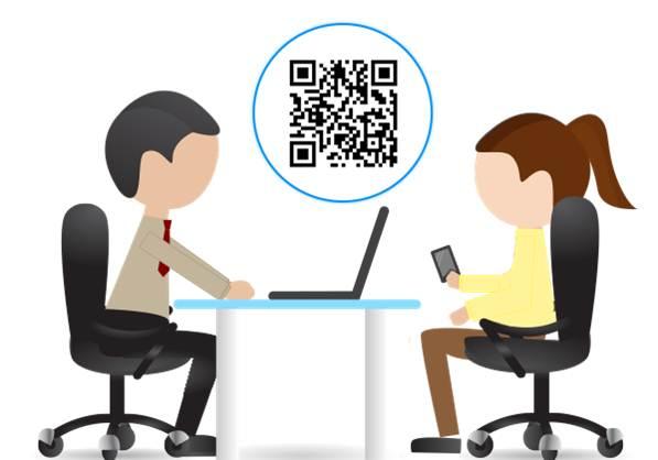 河南财政金融学院:数字迎新