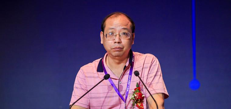 领导致辞 | 广东省教育厅教育技术中心主任唐连章在2018智慧校园广州论坛上的精彩致辞